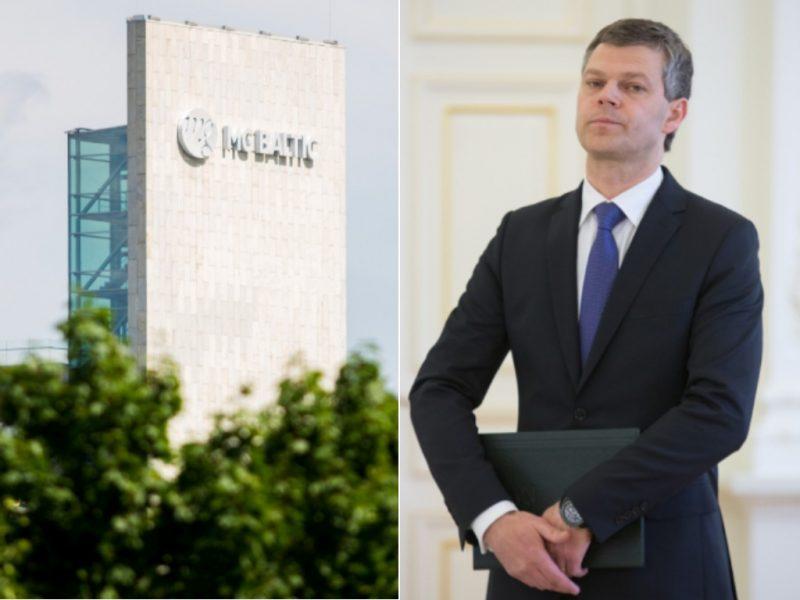 Seimas stoja ginti teismuose skundžiamų žvalgybos pareigūnų