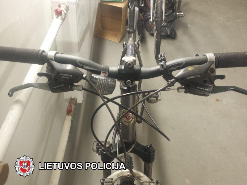 Policija per kratą rado vogtų daiktų arsenalą <span style=color:red;>(savininkai, atsiliepkite!)</span>