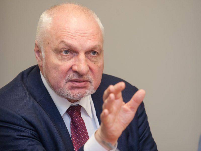 Lietuvos europarlamentarų nuomonės dėl ES pabėgėlių plano išsiskyrė