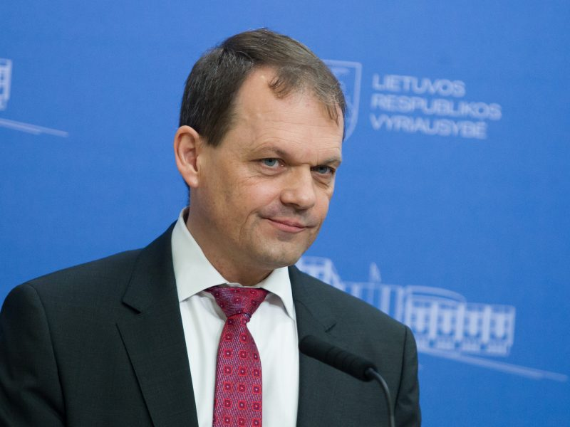 TVF: atsisakiusi naujo Darbo kodekso Lietuva prarastų konkurencingumą