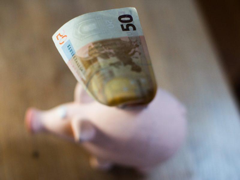 Ekspertai įspėja: pensijų reforma sugriaus antrąją pakopą