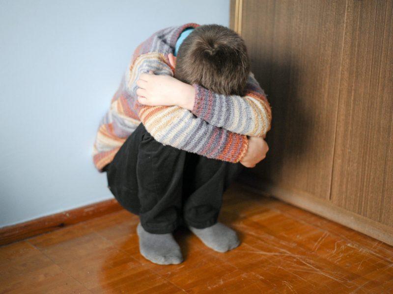 Šiauliuose tėvas smurtavo prieš nepilnamečius vaikus