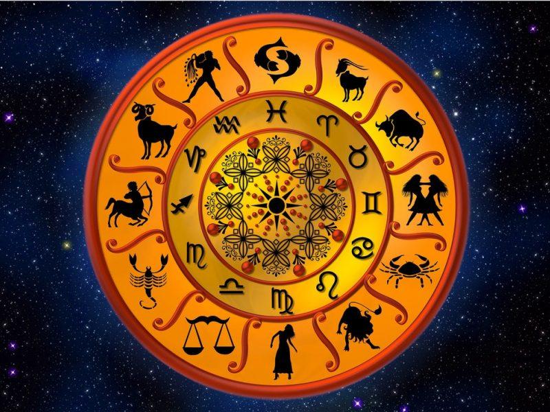 Dienos horoskopas 12 zodiako ženklų <span style=color:red;>(lapkričio 9 d.)</span>