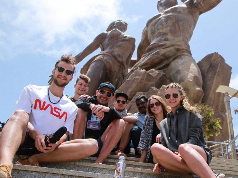 Lietuviški lobiai keliauja po 100 pasaulio miestų
