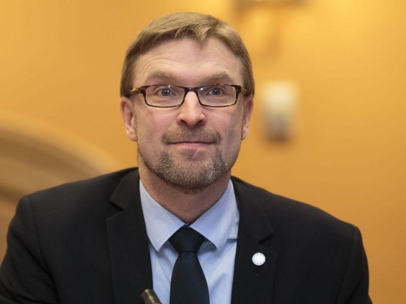 L. Kukuraitis: ateityje asmeninį asistentą galės samdytis visi neįgalieji
