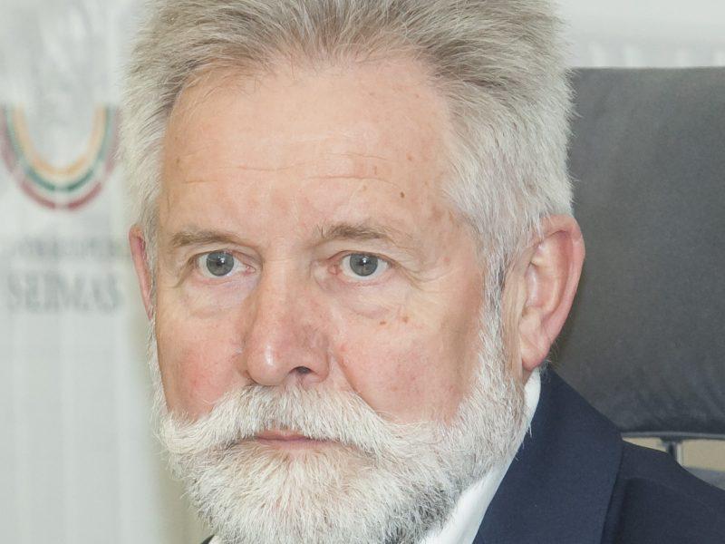 Seimas nepriėmė svarstyti siūlymo nuo 2020 metų įvesti tris GPM tarifus