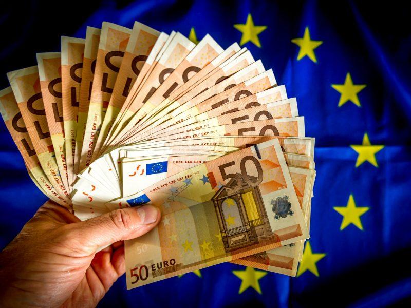 ŽŪM buvusio darbuotojo įmonei nepagailėjo 2 mln. eurų ES paramos
