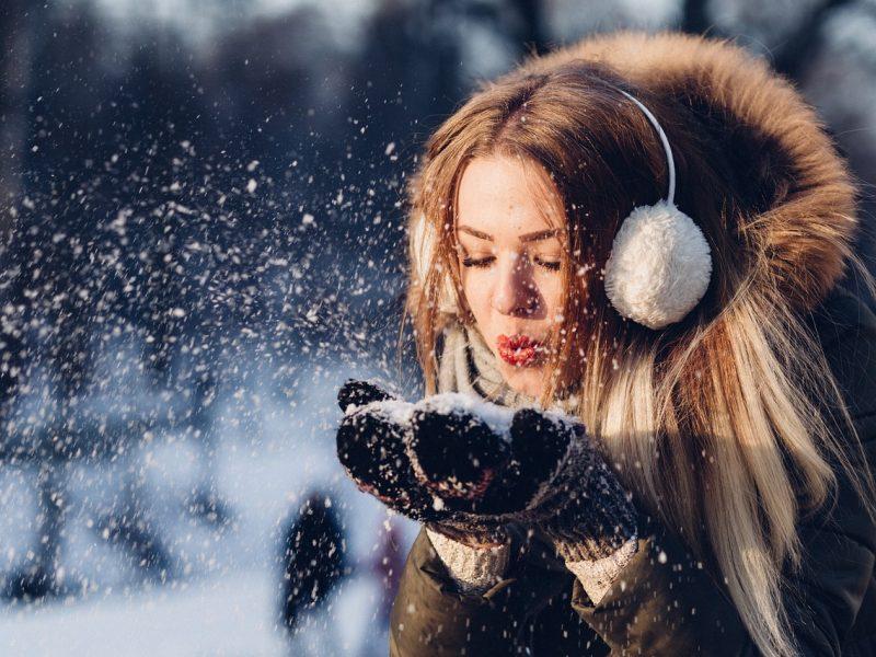 Orai: po Naujų metų – ir pasnigs, ir paspaus šaltukas