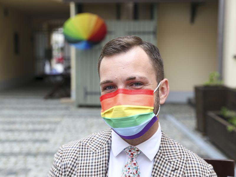 Tarptautinė diena prieš homofobiją ir transfobiją