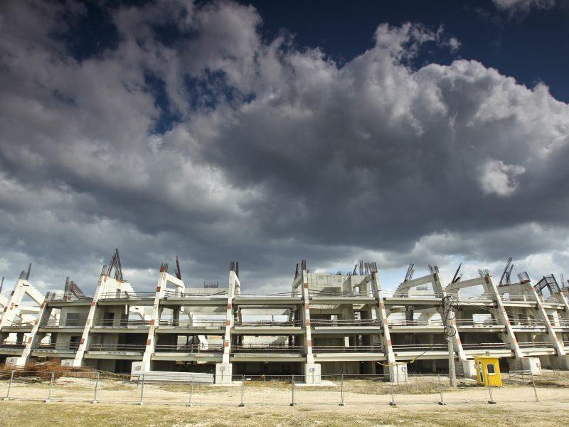 Premjeras – už tai, kad pagaliau stadionas Vilniuje atsirastų