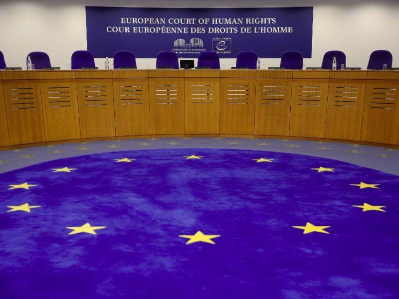EŽTT: Lietuva nepažeidė nuo 2014-ųjų įtariamuoju buvusio Nigerijos piliečio teisių