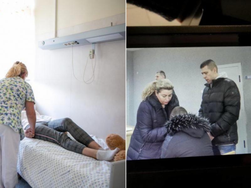 LAT skelbs sprendimą nepilnametės iš Jurbarko prievartavimo byloje