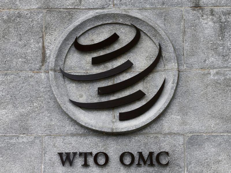 Ukraina kreipsis į PPO dėl Rusijos įvestų tranzito apribojimų