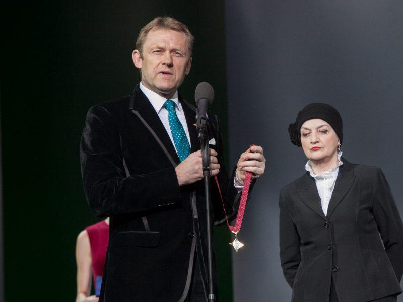 Š. Birutis: teatrai patys spręs, ar tapti viešosiomis įstaigomis