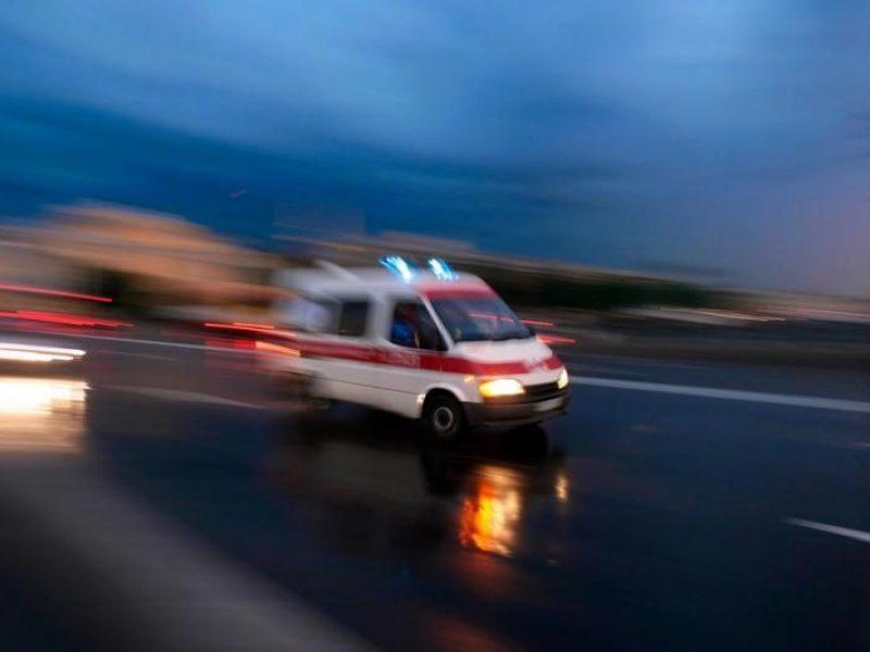 Į ligoninę paguldytas per sprogimą namuose Kėdainių rajone sužalotas vyras