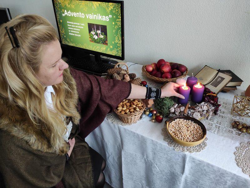 Kauno rajono viešosios bibliotekos virtualiojoje erdvėje – veiklų įvairovė