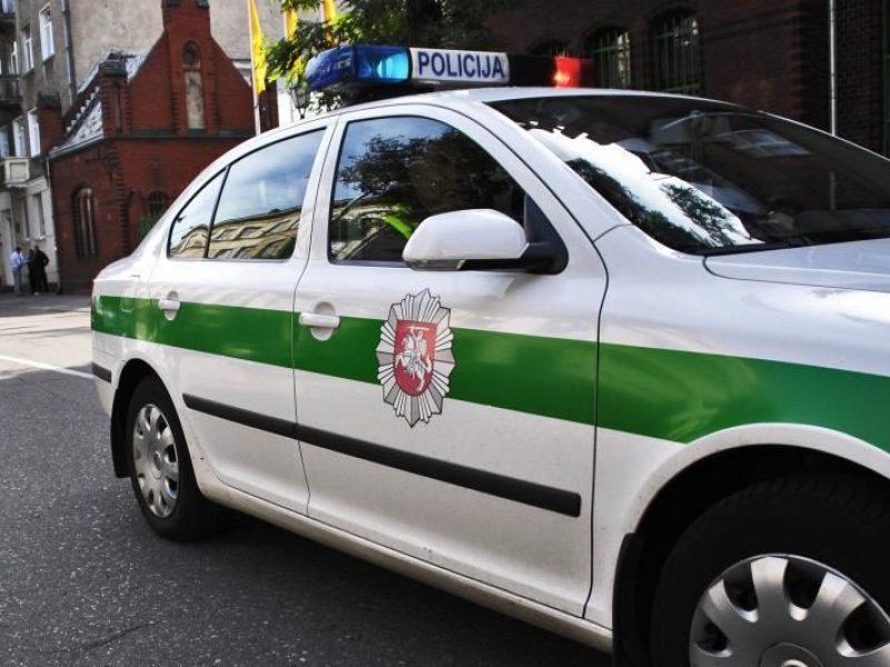 Praėjusią parą šalies keliuose žuvo trys žmonės