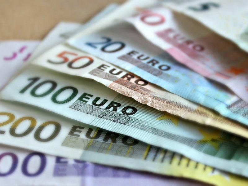 Mažoms įmonėms jau paskirstyta beveik 52 mln. eurų subsidijų