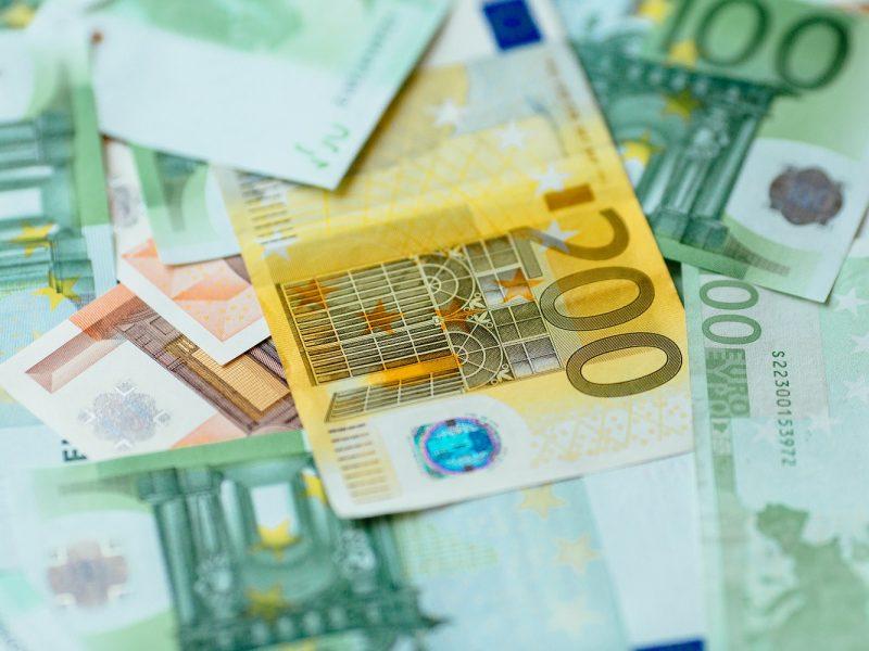Ministerija: verslui jau paskirstyta 68,4 mln. eurų paramos