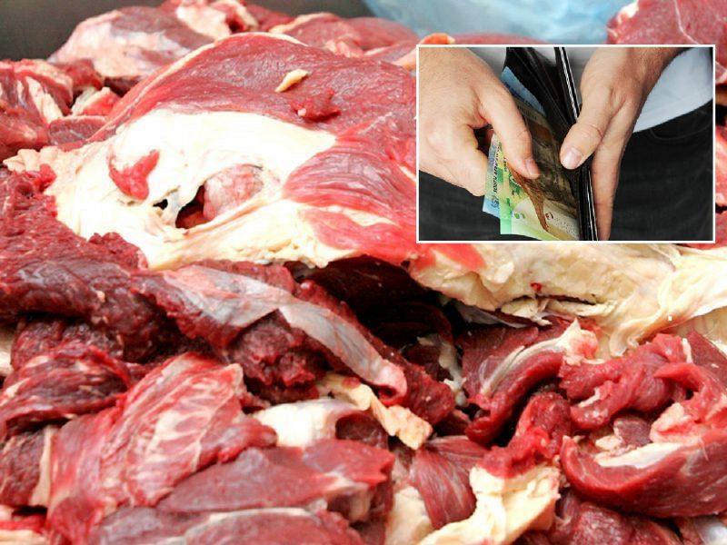 """Mėsos įmonės savininkui ir darbuotojams – įtarimai """"juodąja buhalterija"""""""