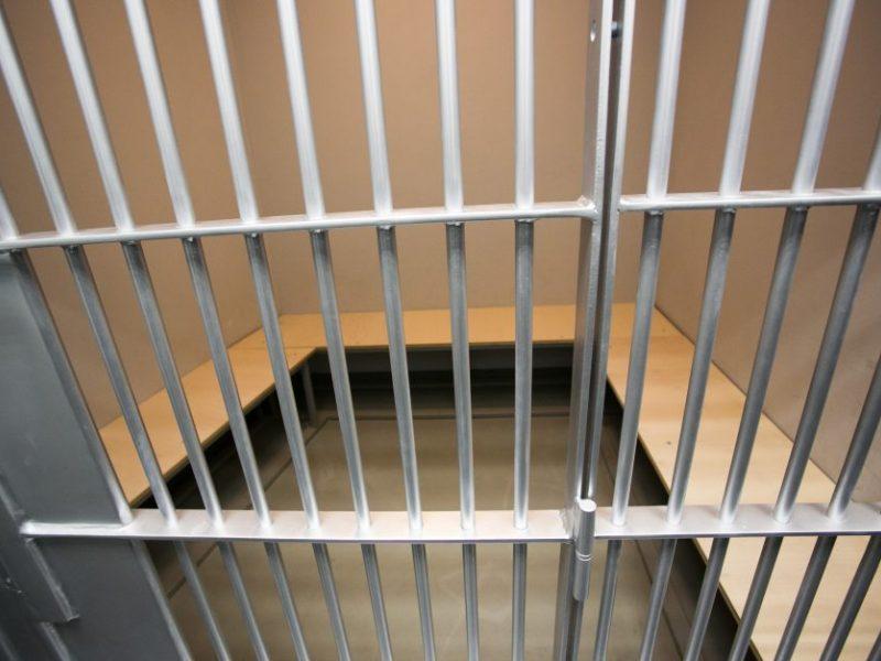 Trakų rajone rastas, įtariama, nužudytas vyras: sulaikytas įtariamasis