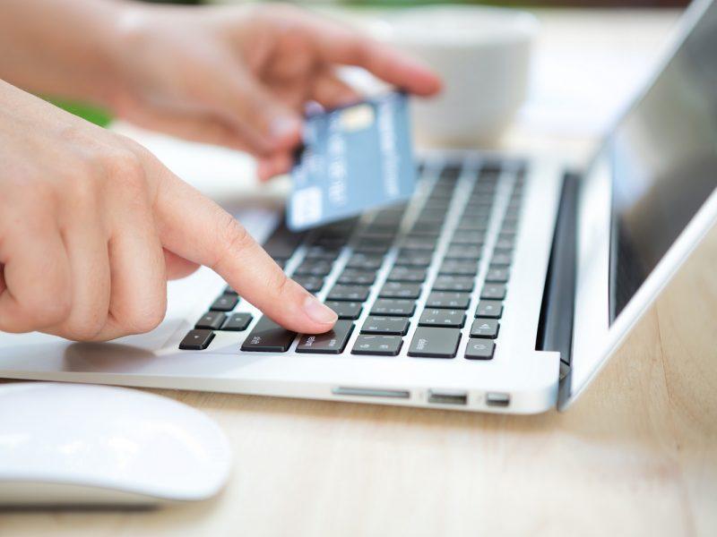LBA: nuostolių žala dėl elektroninių sukčių vasarą sumažėjo, tačiau sukčiavimo atakų vis daugėja