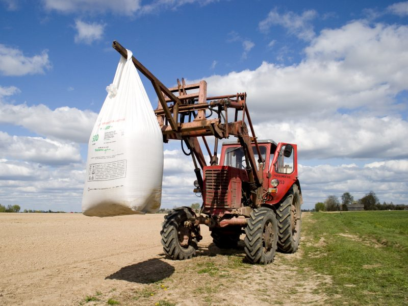 Sankcijos baltarusiškų prekių tranzitui – teorinės?