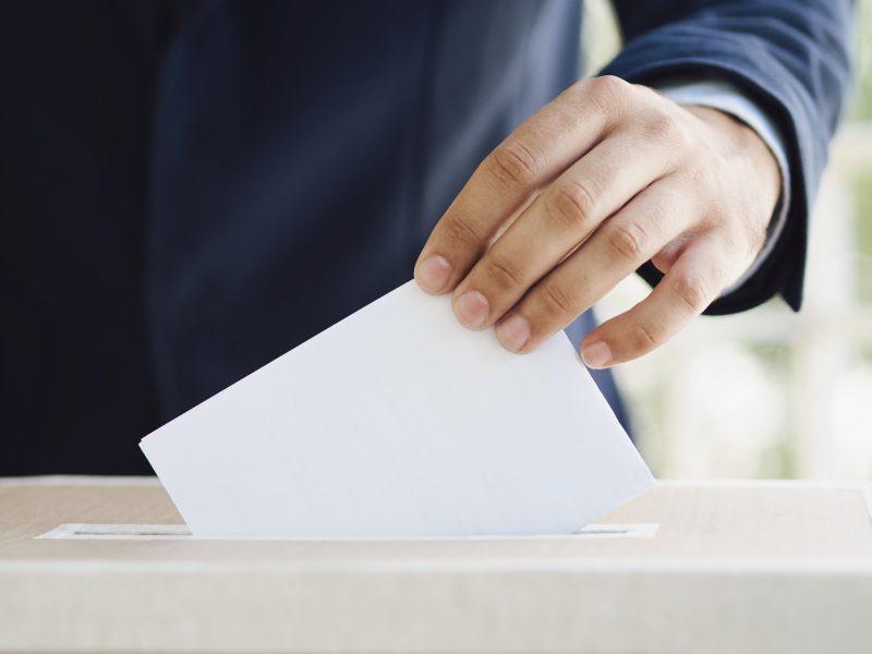 JK ruošiasi atidžiai stebimiems vietos valdžios rinkimams