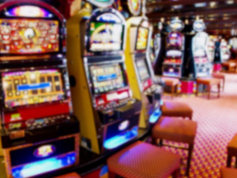 Vyriausybei neleidus atnaujinti antžeminių lošimų – prašymas apsaugoti nuo bankrotų