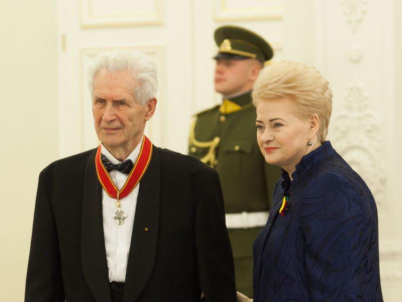 K. N. Kitkauskas – Lietuvos architektūros istorijos riteris