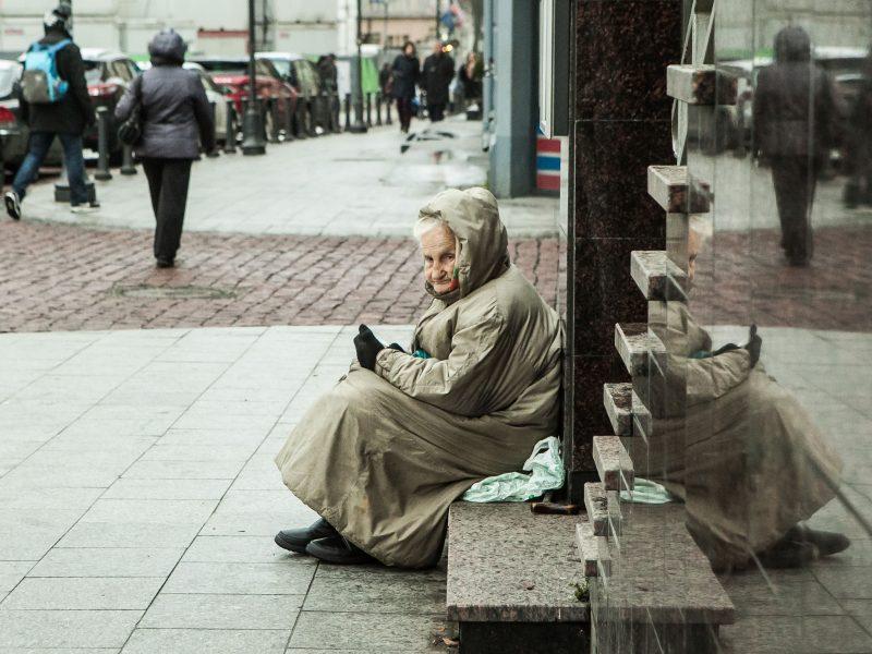 I. Šimonytė: vienišų asmenų pensija šiais metais bus pradedama mokėti, vėliau – plečiama