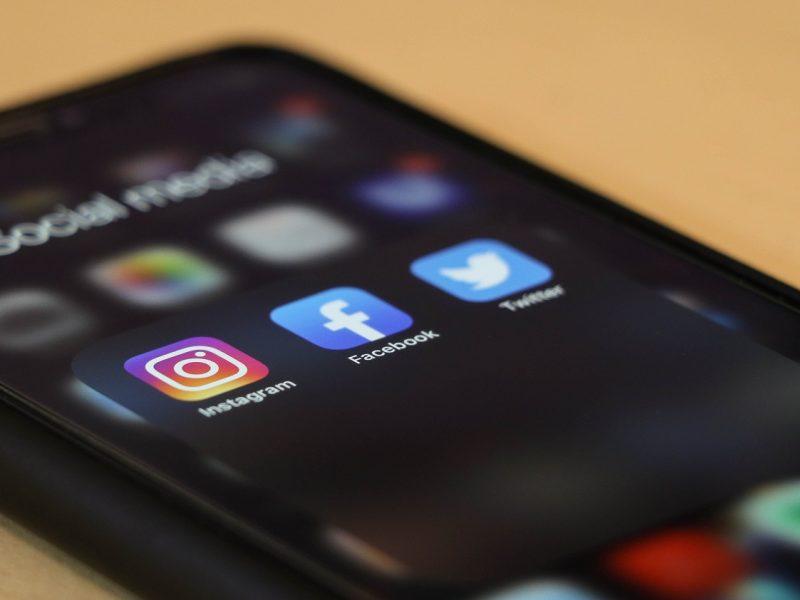 Kaip rinktis socialinių tinklų platformą smulkiajam verslui?