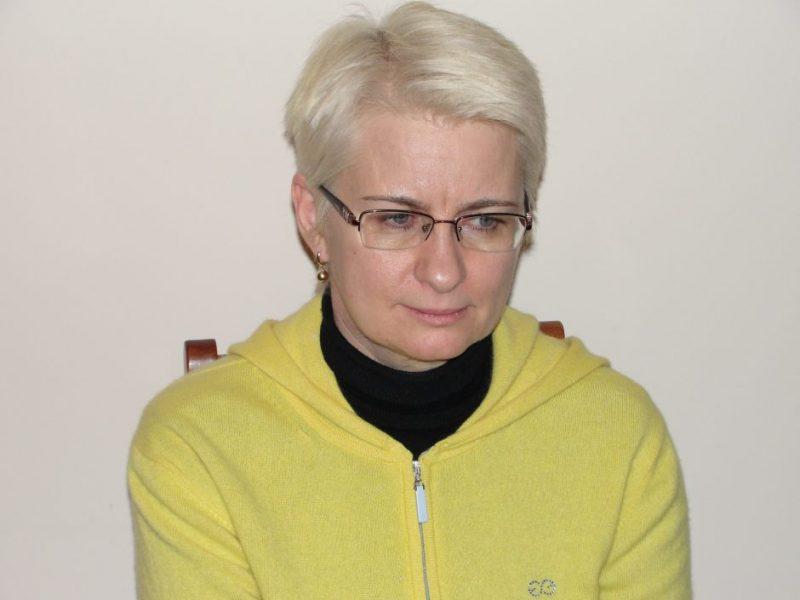N. Venckienė priversta kreiptis į JAV: Lietuva nesilaiko ekstradicijos sutarties
