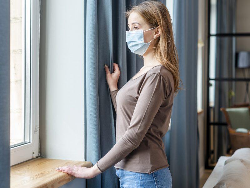 Čekijoje dėl koronaviruso protrūkio įvedama komendanto valanda