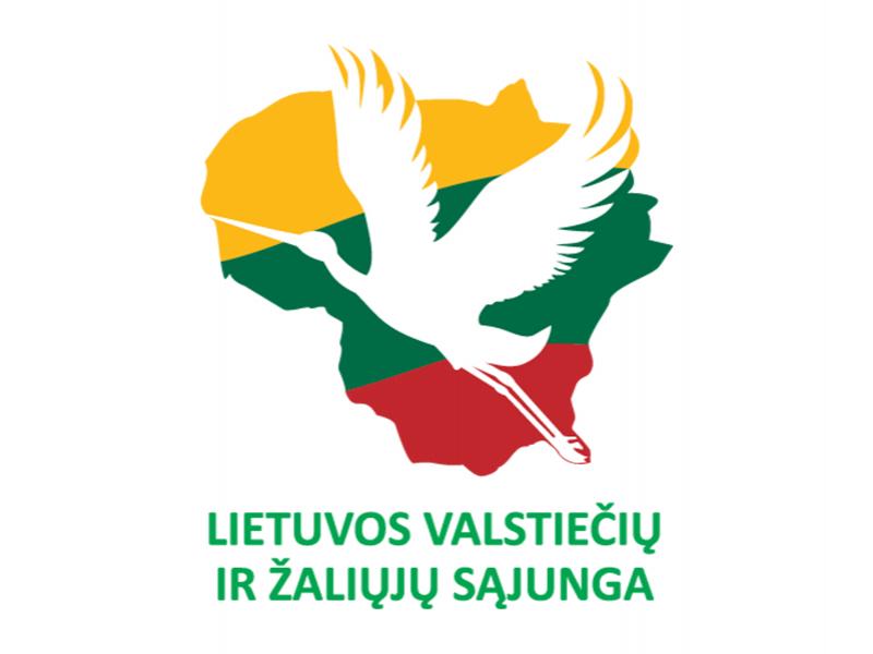 LVŽS rinkimų programa