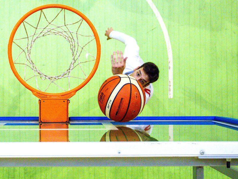 LSU Studentų krepšinio turnyras 2020
