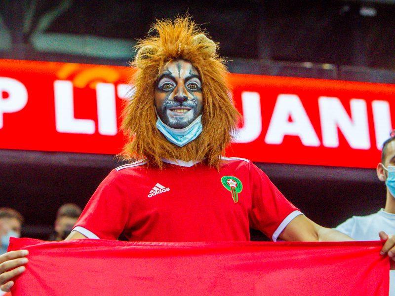 Tailandas – Marokas 1:1 | Futsalo PČ