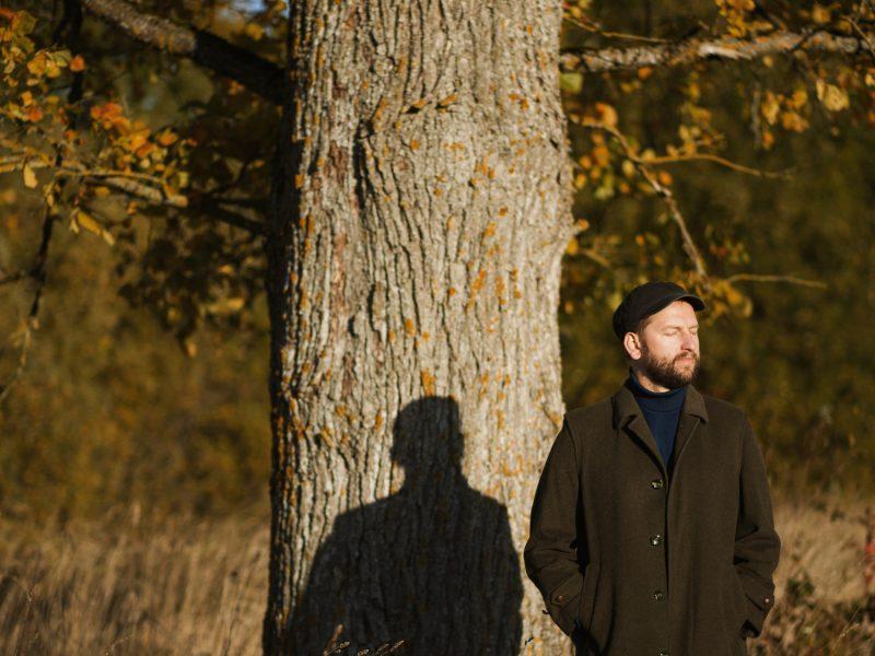 """""""Golden Parazyth"""" vokalistas G. Širka: ekologiškas gyvenimo būdas užkoduotas genuose"""