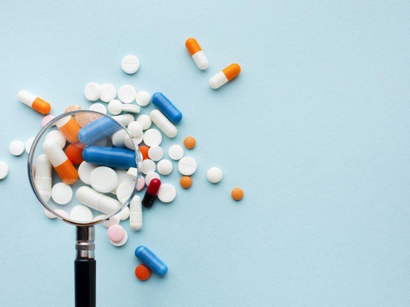 vaistai hipertenzijai gydyti nauji vaistai