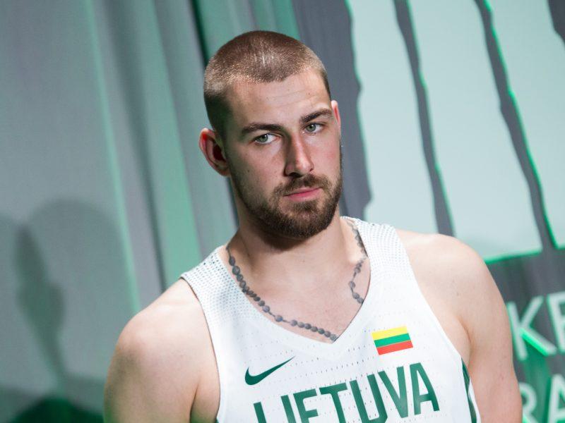 NBA atlyginimai: J. Valančiūnas už D. Sabonį uždirba 6 kartus daugiau