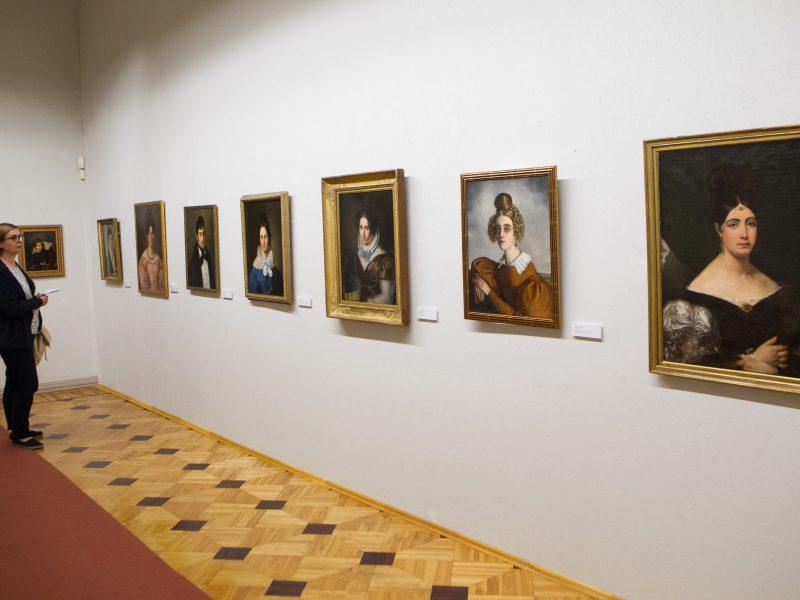 16-lika nacionalinių ir valstybinių muziejų sulauks naujų vadovų