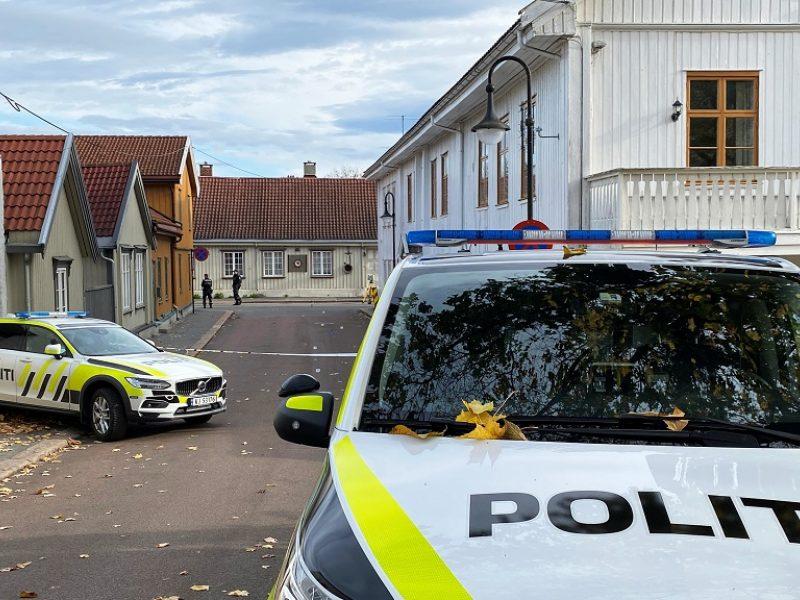 Tarp sužeistųjų per išpuolį Norvegijoje – ir lietuvė