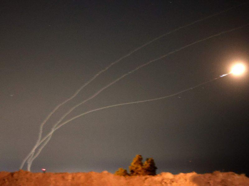 JT Saugumo Taryba paragino Izraelį ir palestiniečius nutraukti karo veiksmus