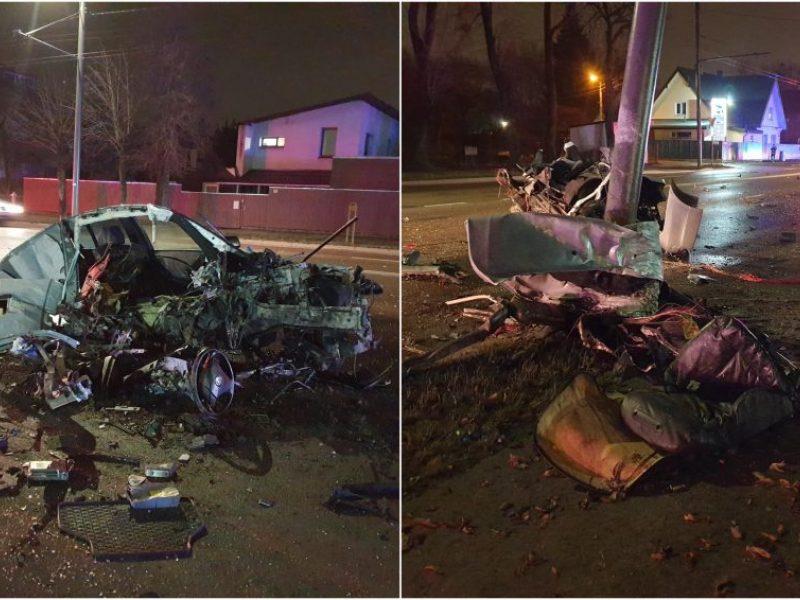 Antrąją Kalėdų dieną per eismo įvykius buvo sužeisti septyni žmonės