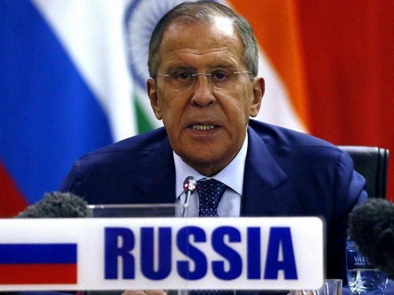 Rusija neribotam laikui atidėjo susitikimą dėl Afganistano taikos derybų