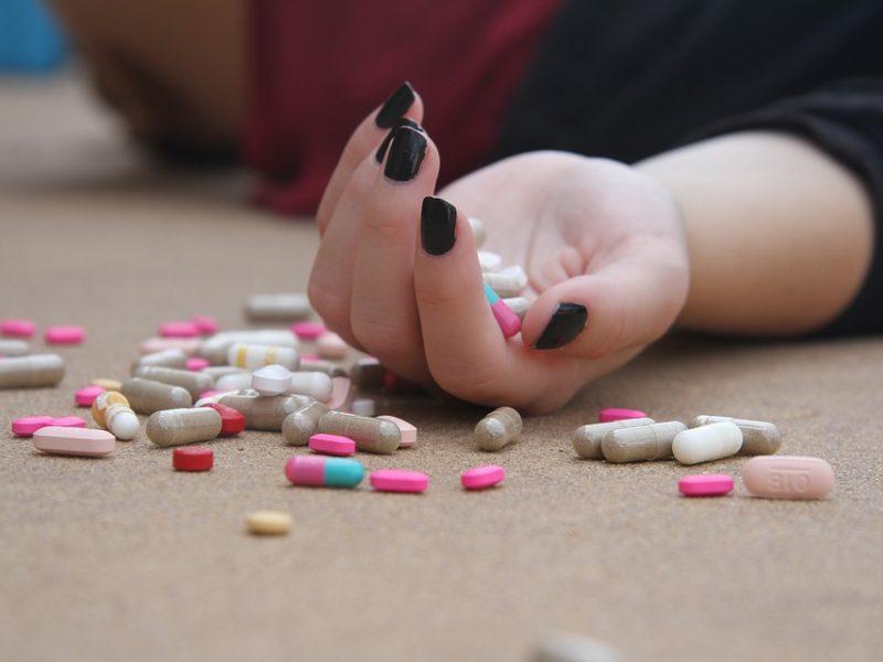 kokius vaistus reikėtų vartoti nuo hipertenzijos