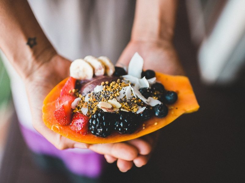 Kaip gyventi, kad neprireiktų laikytis dietų?