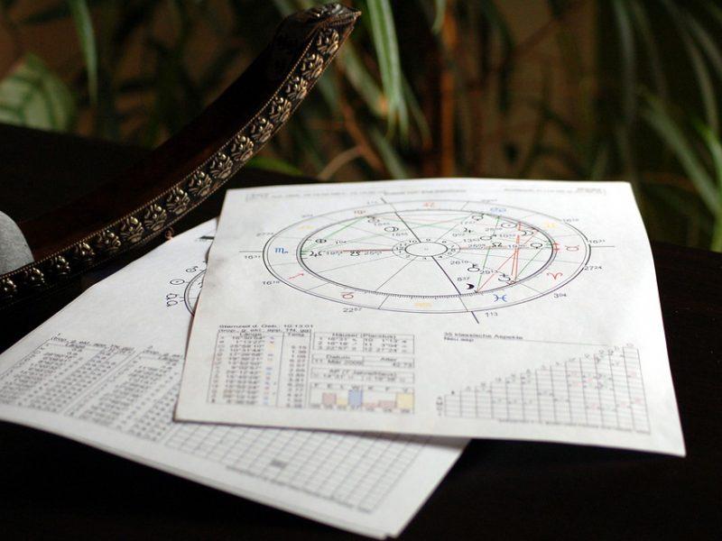 Dienos horoskopas 12 zodiako ženklų <span style=color:red;>(rugpjūčio 31d.)</span>