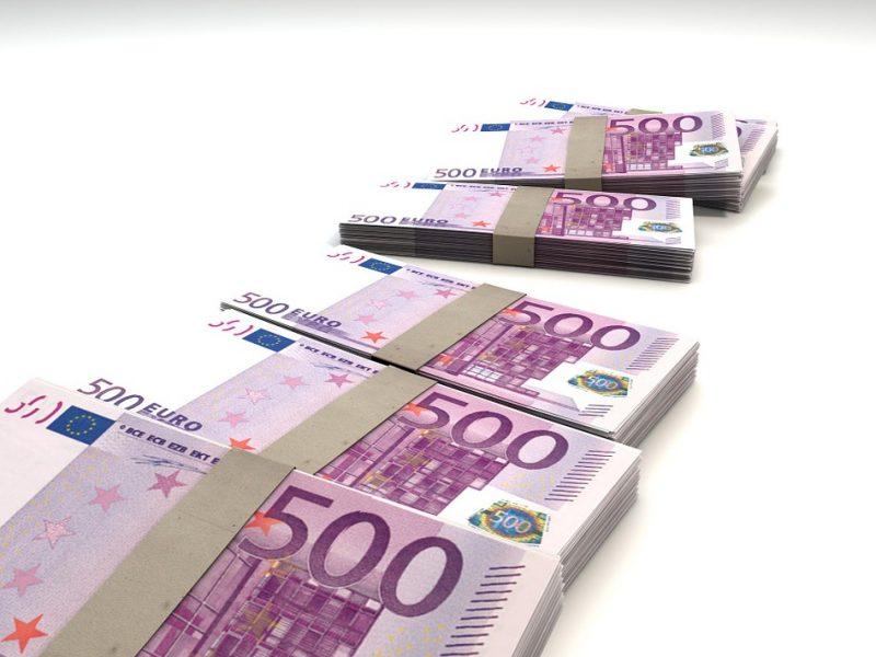 Estijos universitete išaiškinta didelio masto sukčiavimo su ES lėšomis schema?
