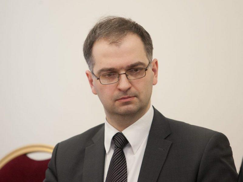 Teismas nusprendė: generalinis prokuroras teisėtai paskyrė M. Jovaišą eiti pareigas